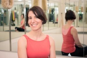 Diane Aben Pilates instructor liverpool street