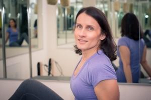 Gabby Bhandari Pilates instructor Liverpool street