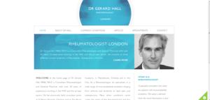 Rheumatologist web